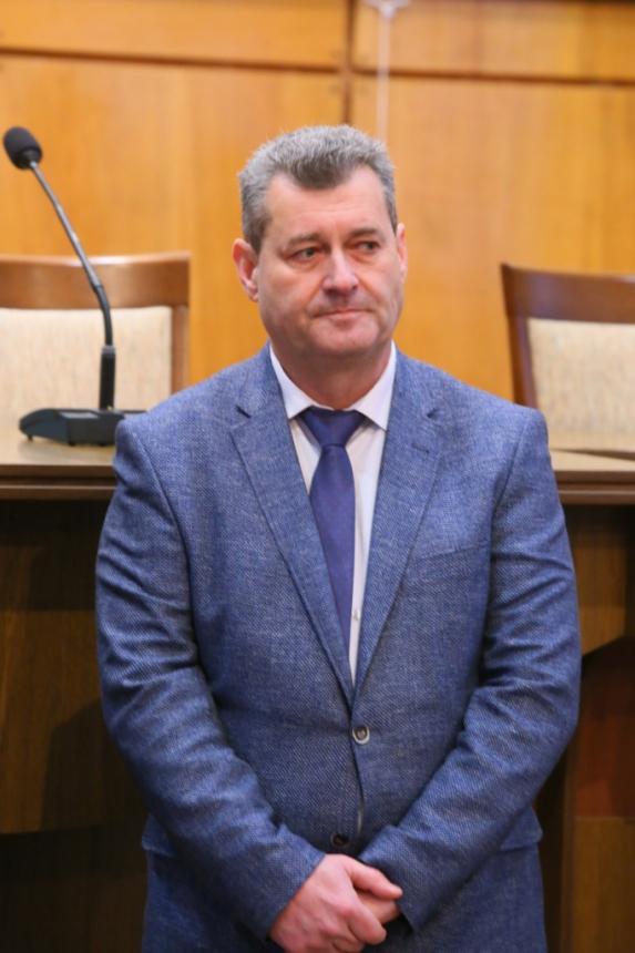 Денис Шмигаль у Галичі представив нового голову райдержадміністрації 2