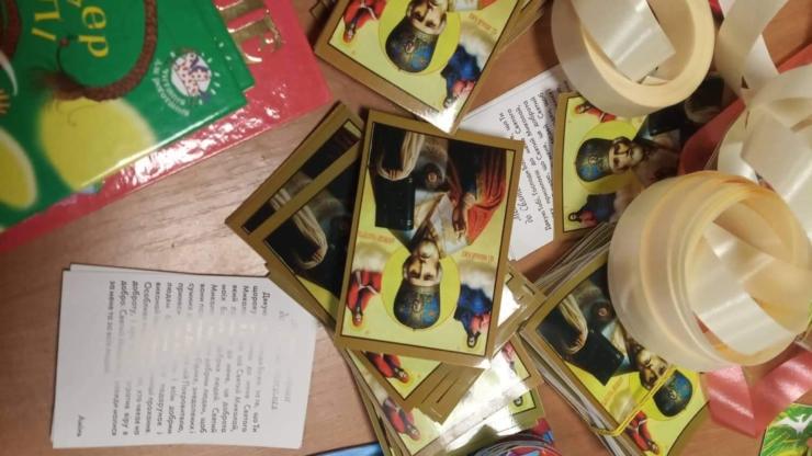 На Прикарпатті помічники святого Миколая завітають до сиріт та дітей з онкологією 8