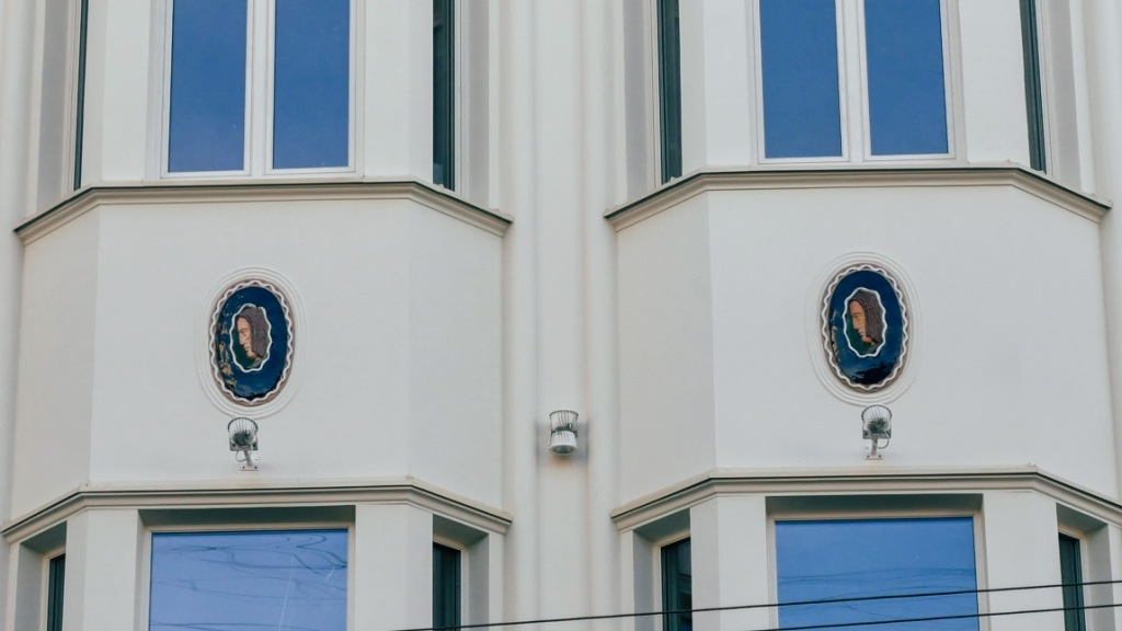 """Готель """"Дністер"""" в Івано-Франківську"""