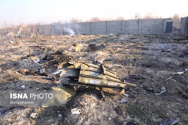 В Ірані розбився літак МАУ, ніхто не вижив 2