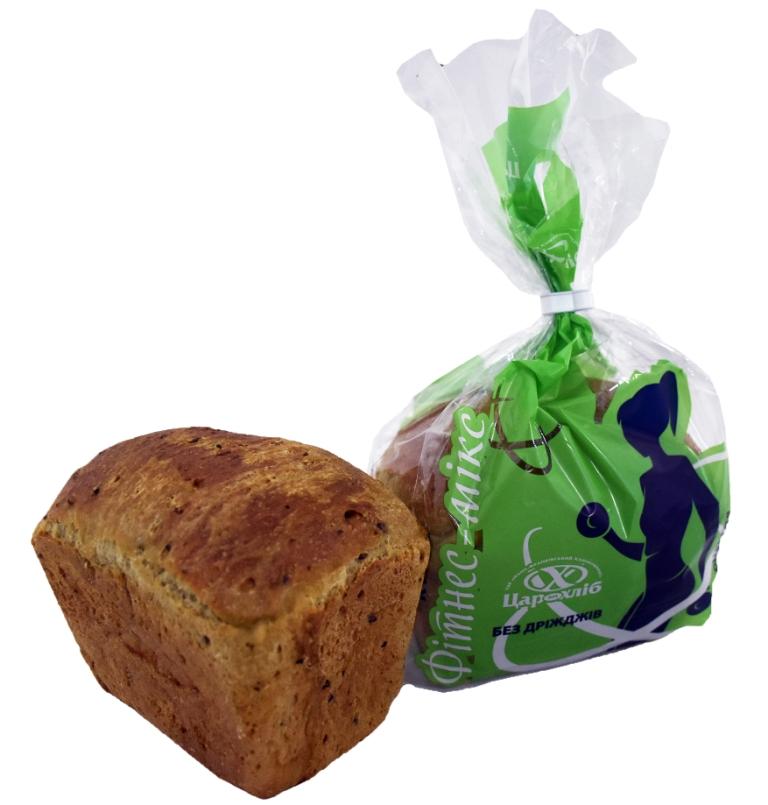 Івано-Франківський хлібокомбінат розширює асортимент продукції 2