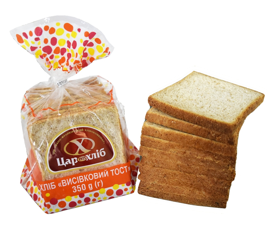 Івано-Франківський хлібокомбінат розширює асортимент продукції 4