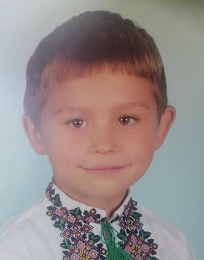 На Долинщині зникли мама з малолітнім сином – поліція просить допомогти у пошуках 2