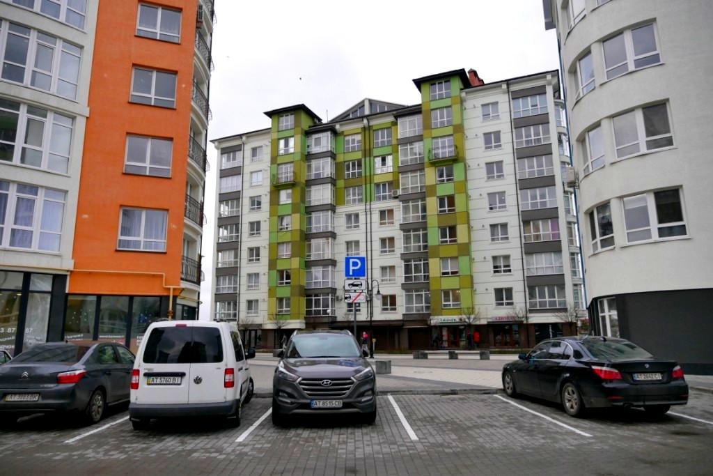 Затишно, безпечно, недорого: чому варто купити квартиру в містечку «Опришівська слобода» 18