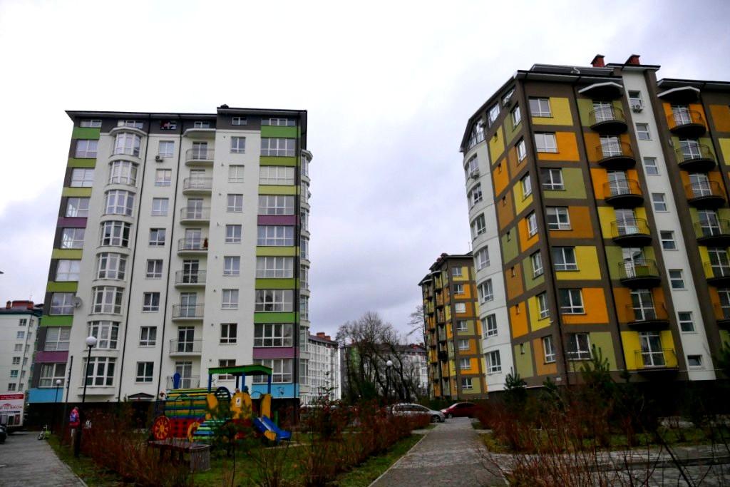 Затишно, безпечно, недорого: чому варто купити квартиру в містечку «Опришівська слобода» 14