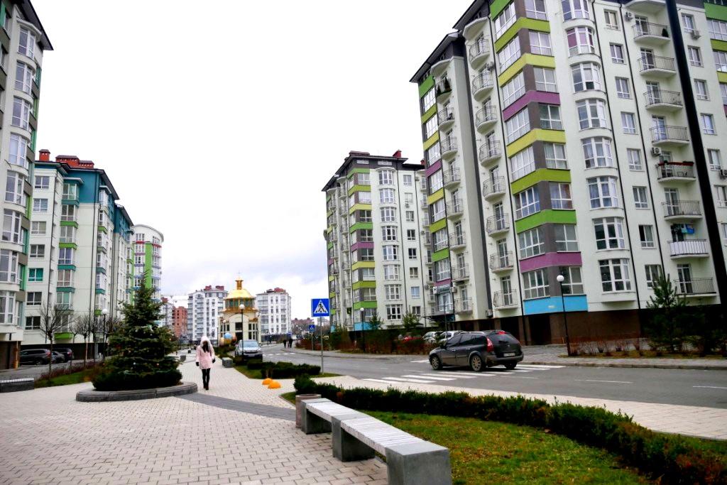 Затишно, безпечно, недорого: чому варто купити квартиру в містечку «Опришівська слобода» 6