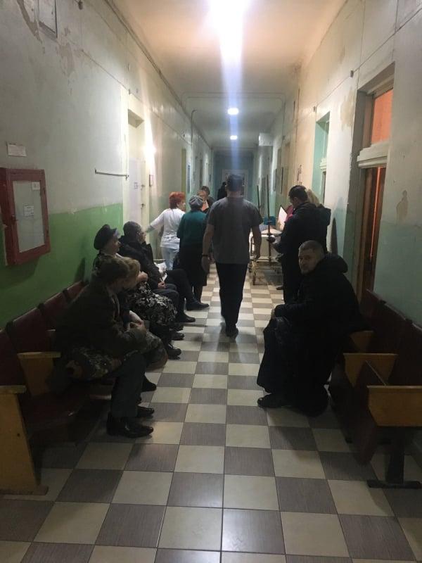 У Франківську через ожеледицю 58 людей звернулись до травмпункту – восьмеро потребують операцій 2