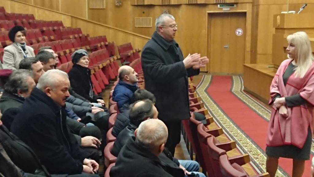 """""""Ми не здамося"""": мешканці Тисменичан застерегли ОДА не гальмувати їхнє об'єднання з Франківськом 6"""
