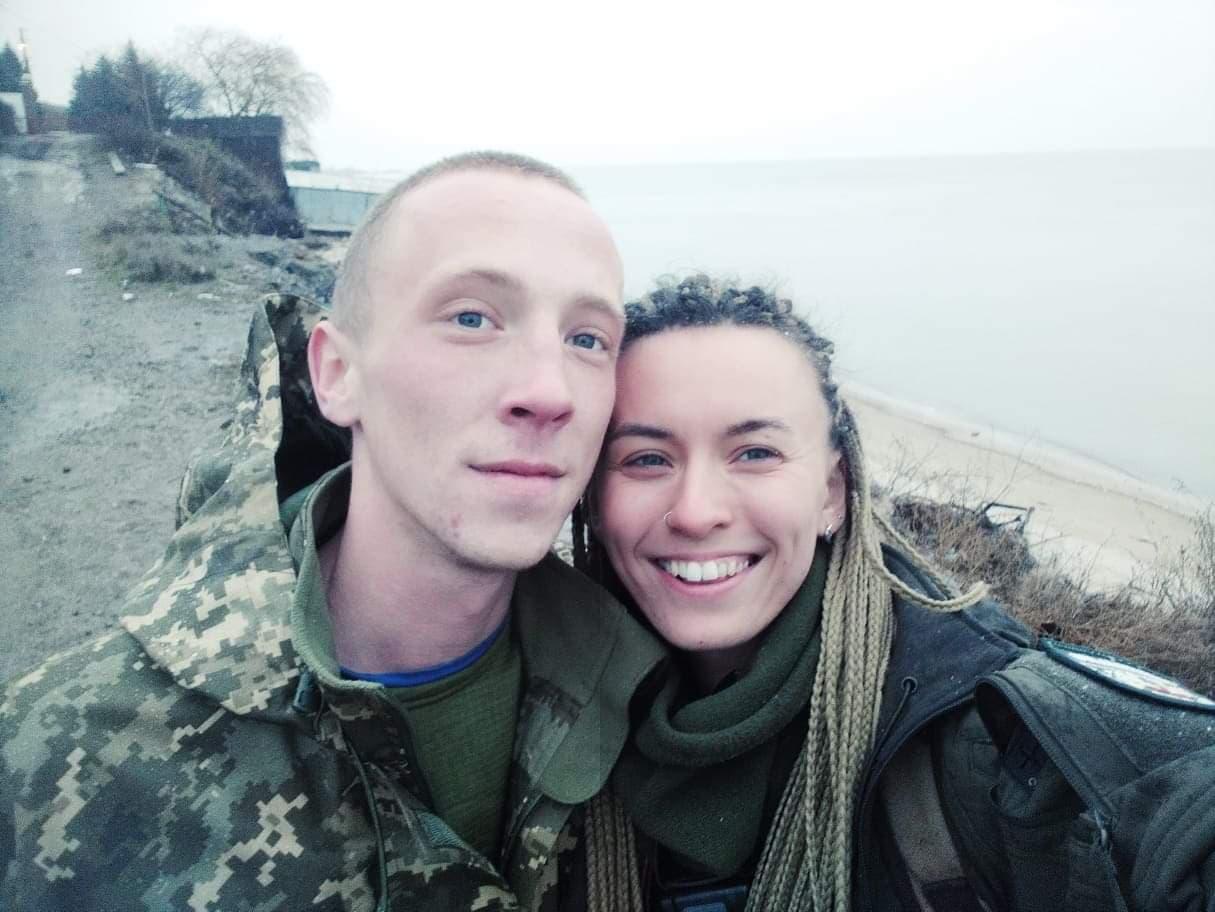 """Від кулі снайпера на війні загинув 22-річний боєць коломийської """"десятки"""" 1"""