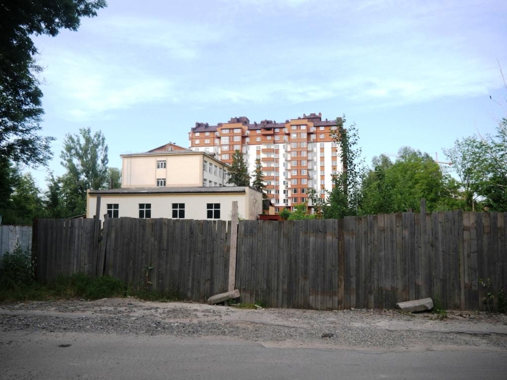 У Франківську Держархбудконтроль оштрафував на 770 тисяч гривень підприємство за будівництво біля міського озера 2