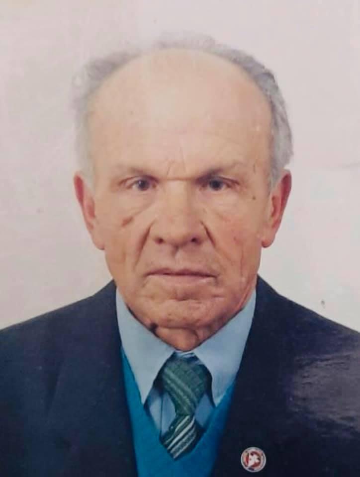Поліція розшукує 87-річного прикарпатця, який 10 лютого пішов з дому і не повернувся 1
