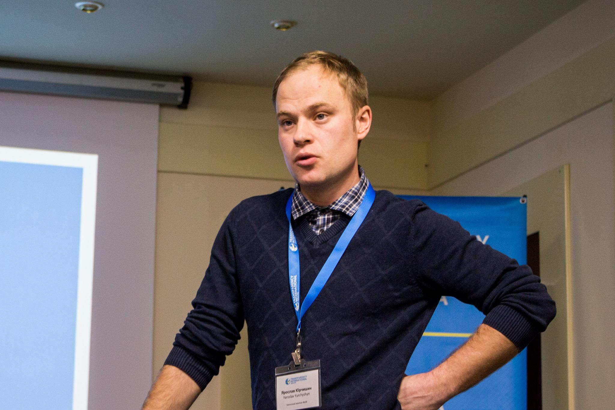Голосно ще буде: Ярослав Юрчишин про «слуг», Зеленського, Вакарчука і команду «Голосу» на Франківщині 2