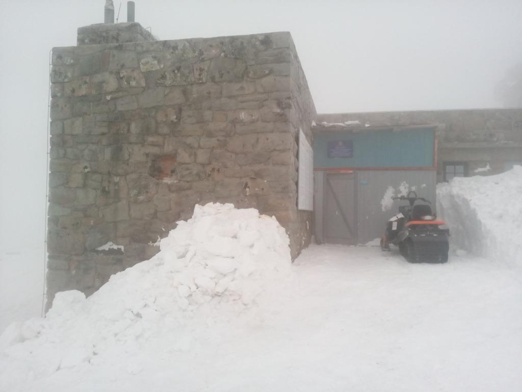 Зимова казка: прикарпатці діляться неймовірними фото та відео засніжених Карпат 22