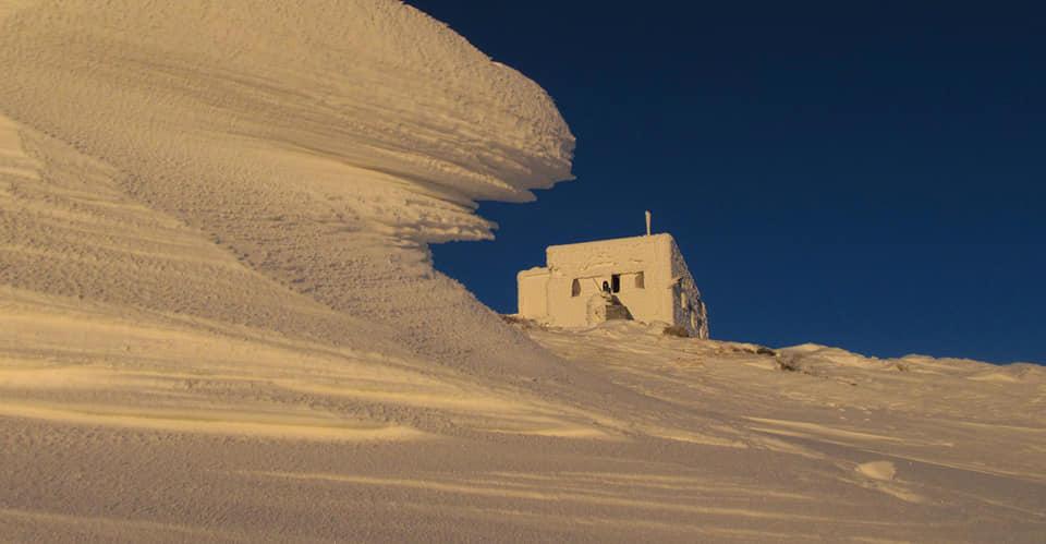 Зимова казка: прикарпатці діляться неймовірними фото та відео засніжених Карпат 32