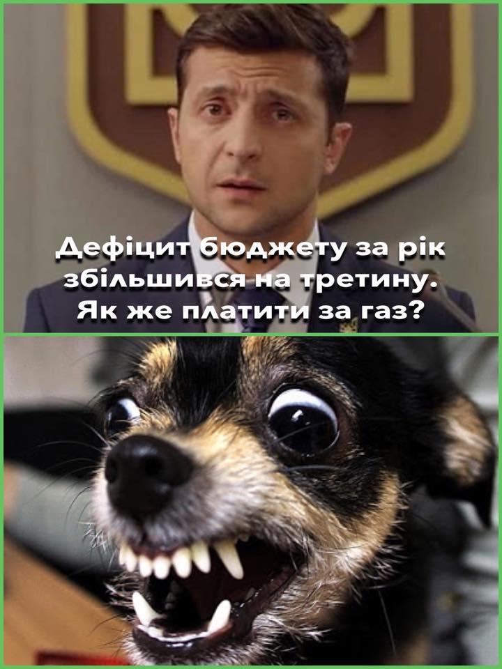 У соцмережах люто висміяли нардепа Брагара, який запропонував пенсіонерці розрахуватися за газ собакою 96