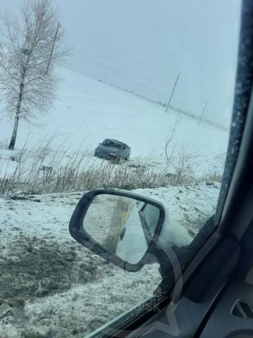 У мережах попереджають: на засніжених дорогах Прикарпаття від ранку сталося 5 ДТП 2