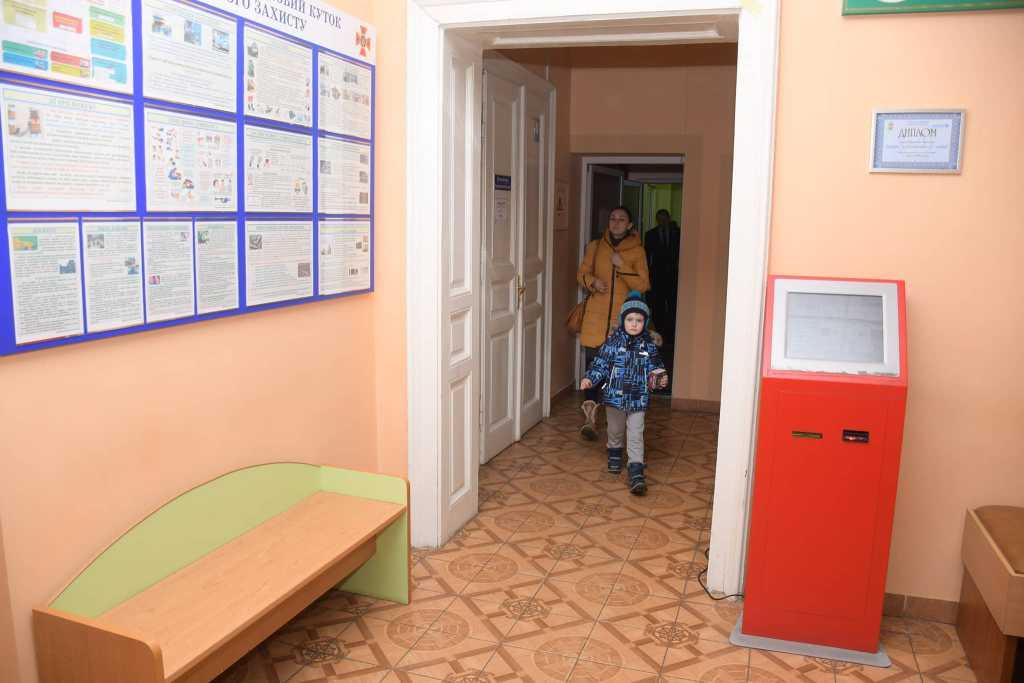 У Франківську розпочали перевірки медзакладів - першою оглянули дитячу лікарню 3