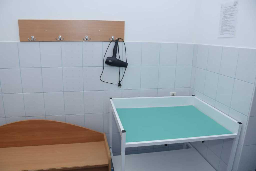 У Франківську розпочали перевірки медзакладів - першою оглянули дитячу лікарню 4