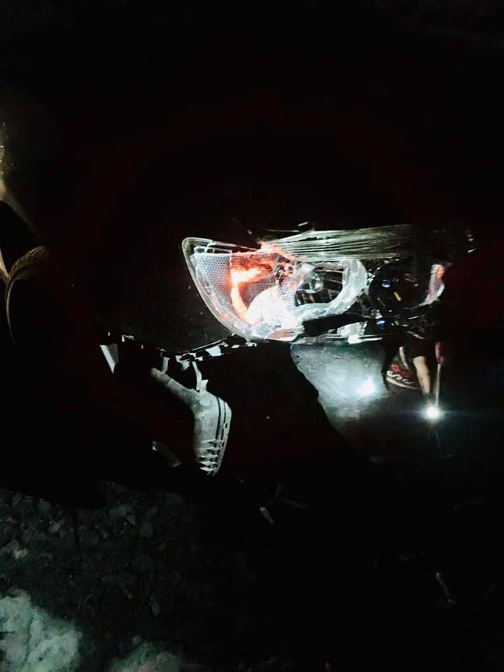"""У Березівці """"Субару"""" збив на смерть пішохода 4"""