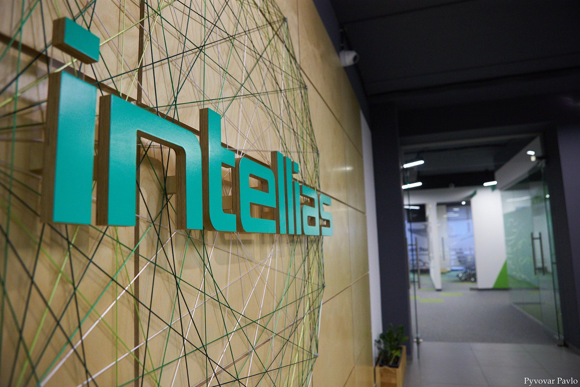 Одна з найбільших ІТ-компаній України відкрила офіс у Франківську 8