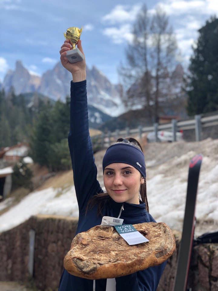 Прикарпатські сноубордисти здобули золото й срібло на змаганнях в Італії 2