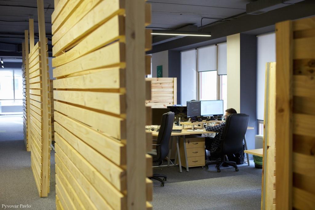 Одна з найбільших ІТ-компаній України відкрила офіс у Франківську 2