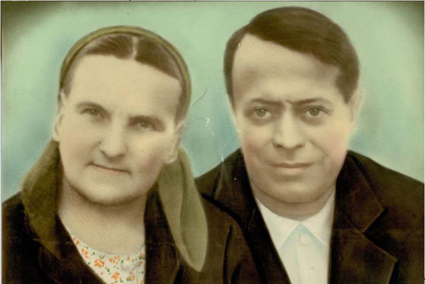 40 років тому на Прикарпатті спалили священника УГКЦ з дружиною 2