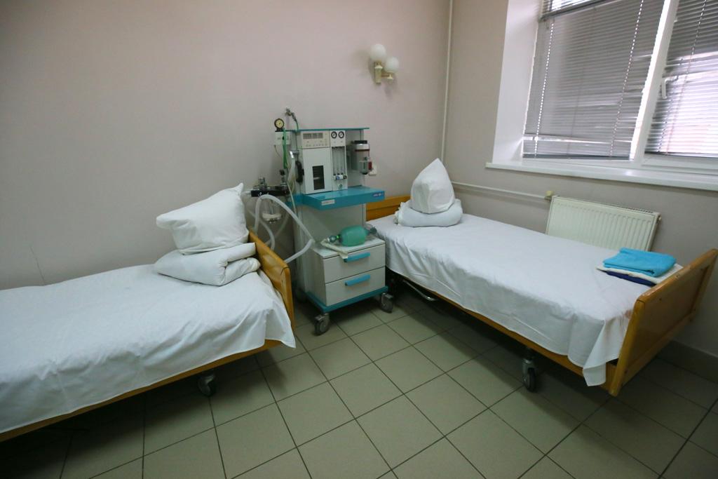 До 170 людей з підозрою на коронавірус можуть прийняти на Франківщині 1