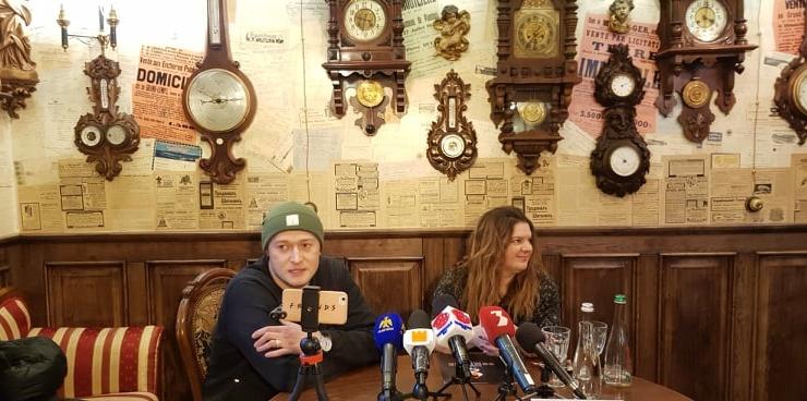 Бумбокс в Івано-Франківську