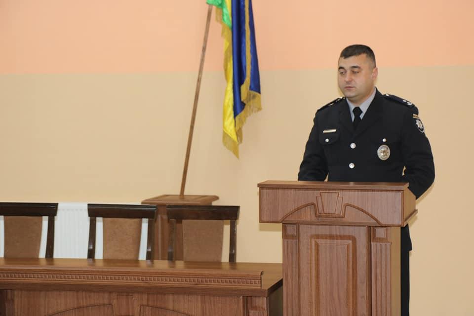 Переслідування ветеранів АТО: недовіру новому керівнику поліції висловили депутати Яремча 4
