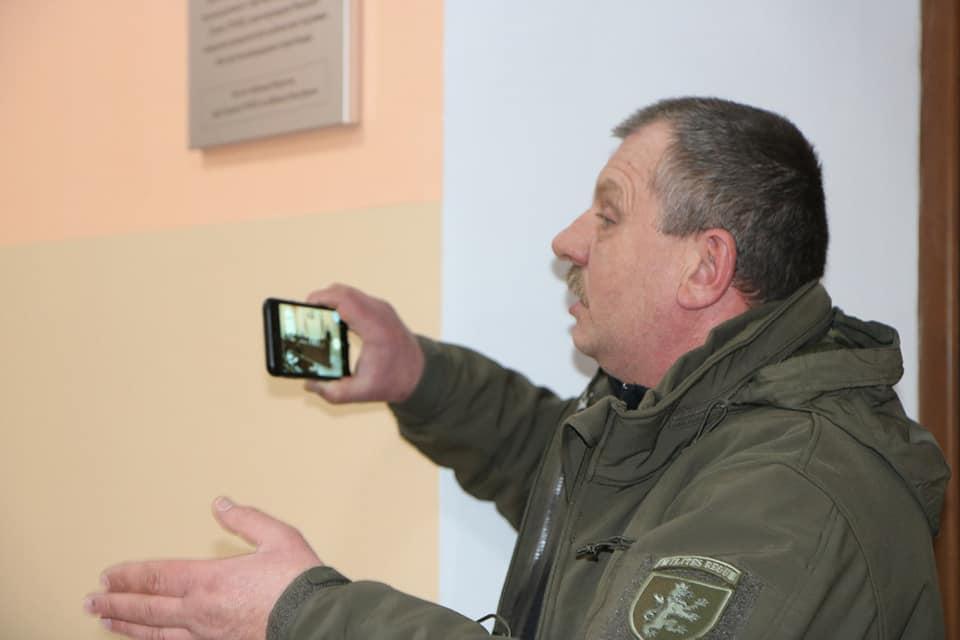 Переслідування ветеранів АТО: недовіру новому керівнику поліції висловили депутати Яремча 2