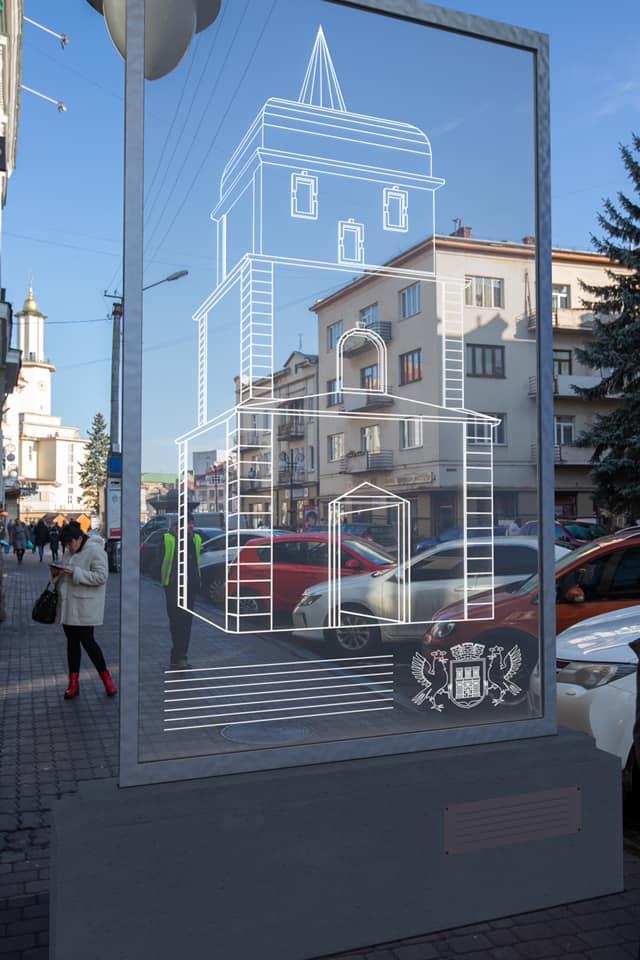 Що робити з Тисменицькою брамою: франківські архітектори показали свої проєкти 4