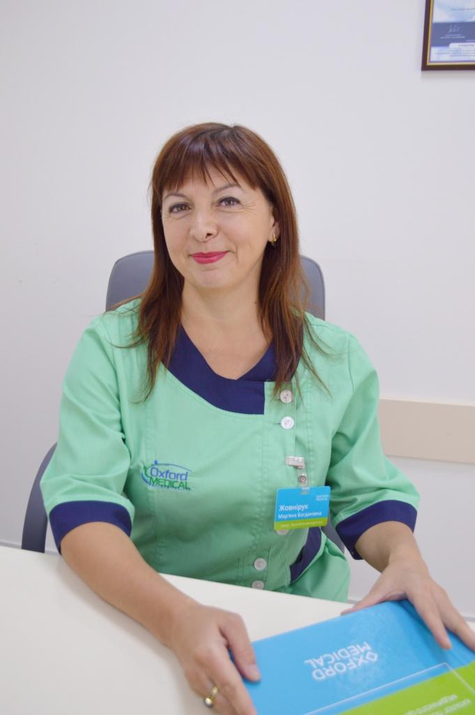 лікар-дерматолог Мар'яна Жовнірук про те, що таке алергія на холод