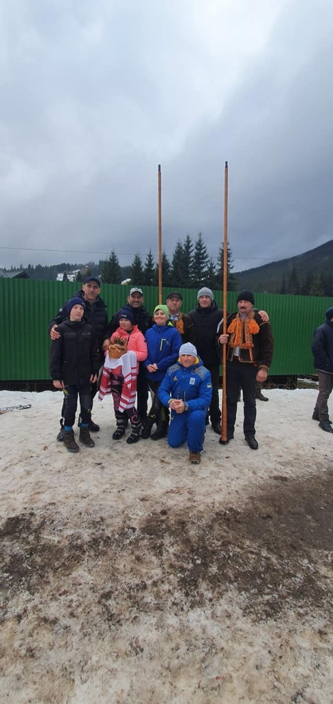Вперше в історії України у Ворохті проходять міжнародні дитячі змагання з гірськолижного спорту 6