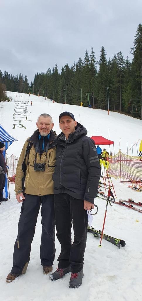 Вперше в історії України у Ворохті проходять міжнародні дитячі змагання з гірськолижного спорту 10