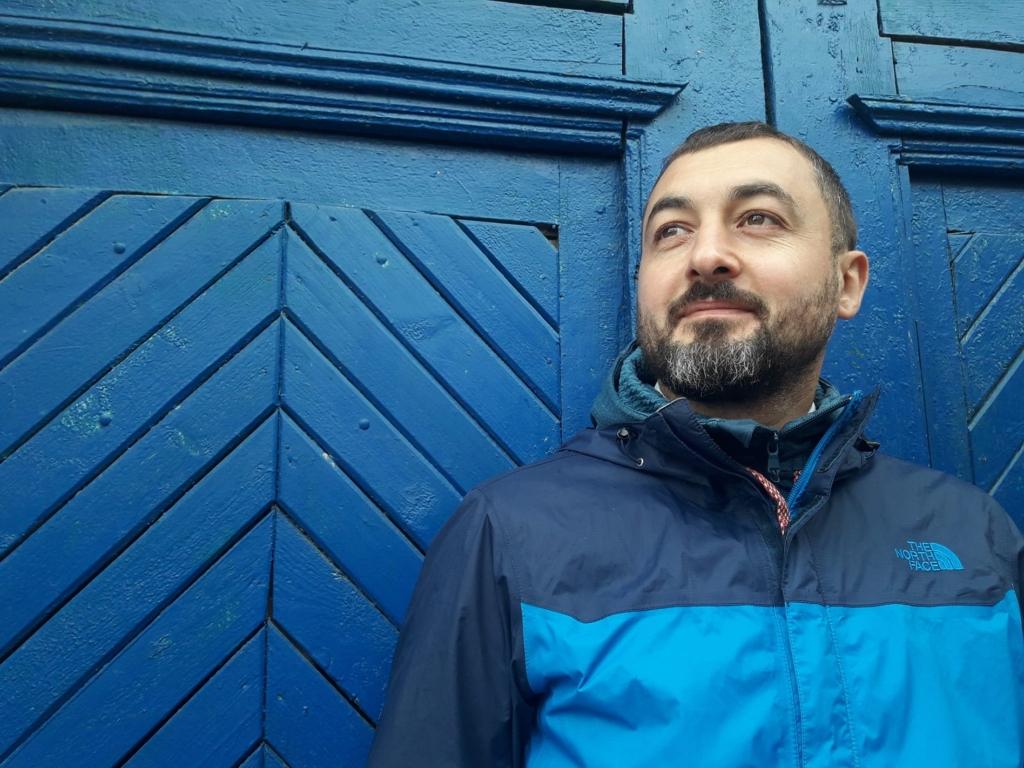 Юрій Козакевич