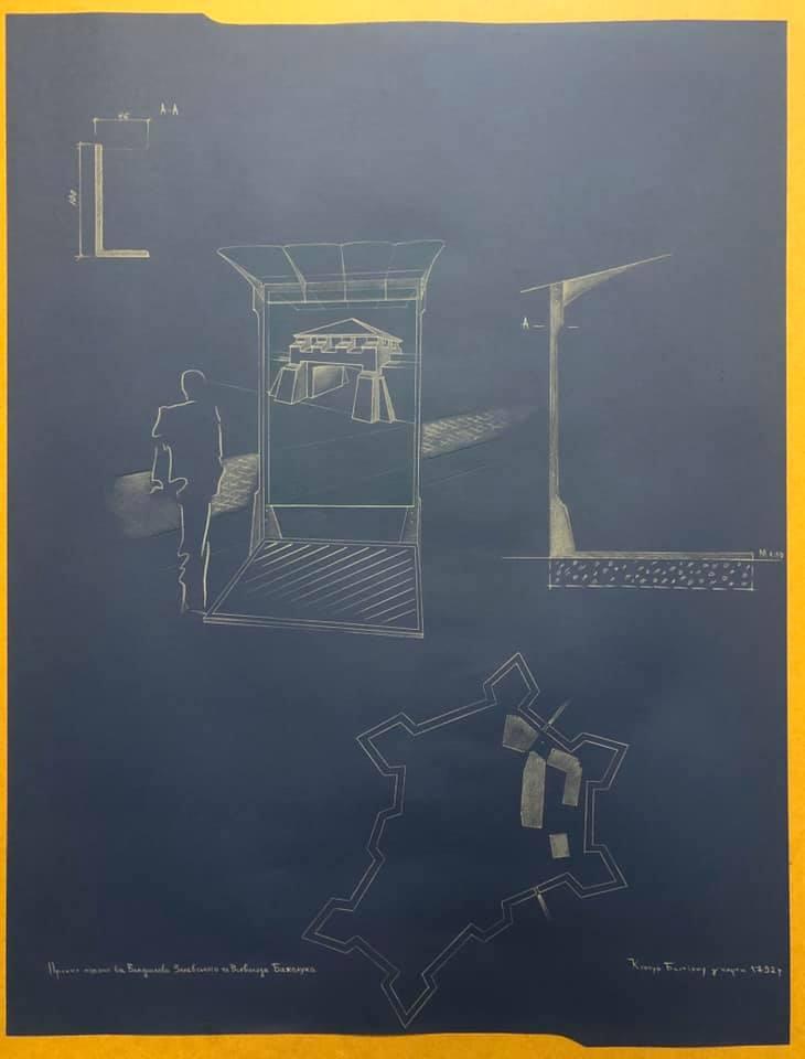 Що робити з Тисменицькою брамою: франківські архітектори показали свої проєкти 12