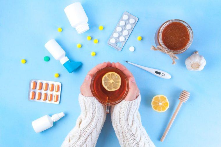 """Як відновити імунітет після """"зимової сплячки"""" 2"""