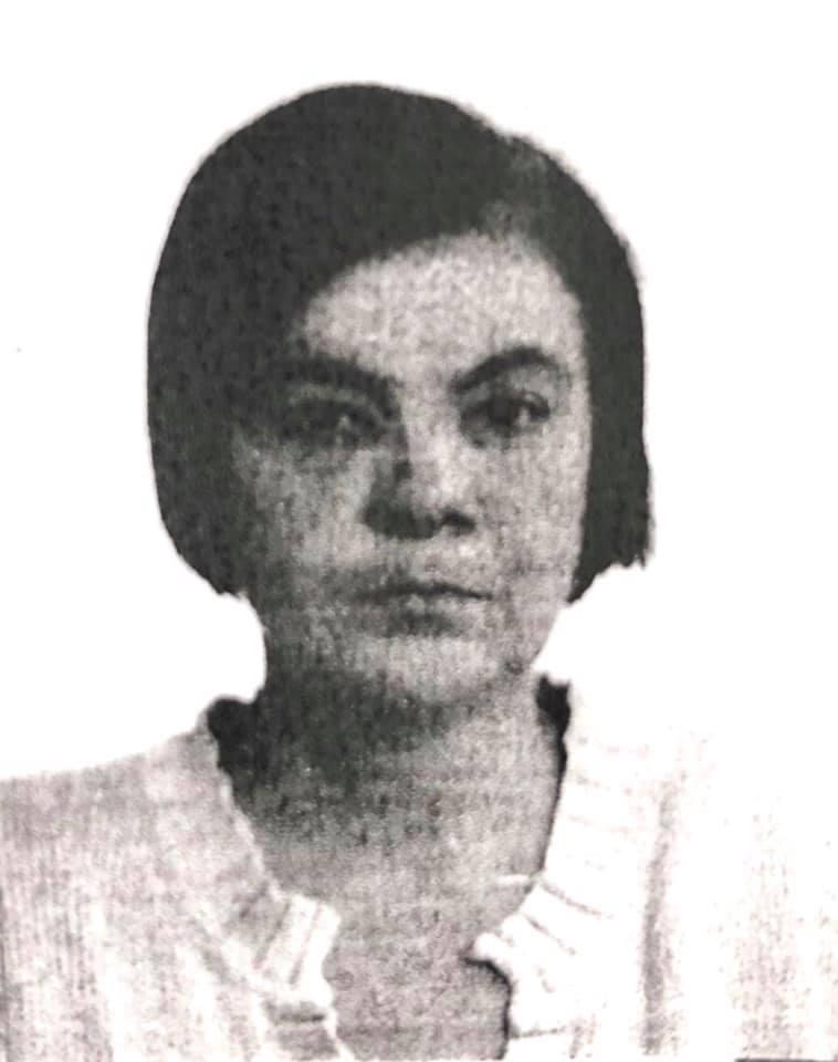 У Франківську розшукують 60-річну жінку, яка зникла пів місяця тому 2