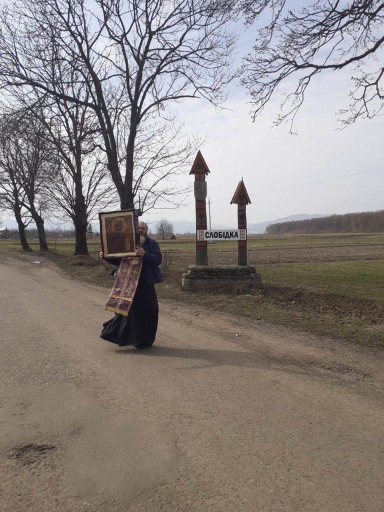 Коронавірус: всі важливі новини за темою в Івано-Франківську та області. ХРОНІКА 24
