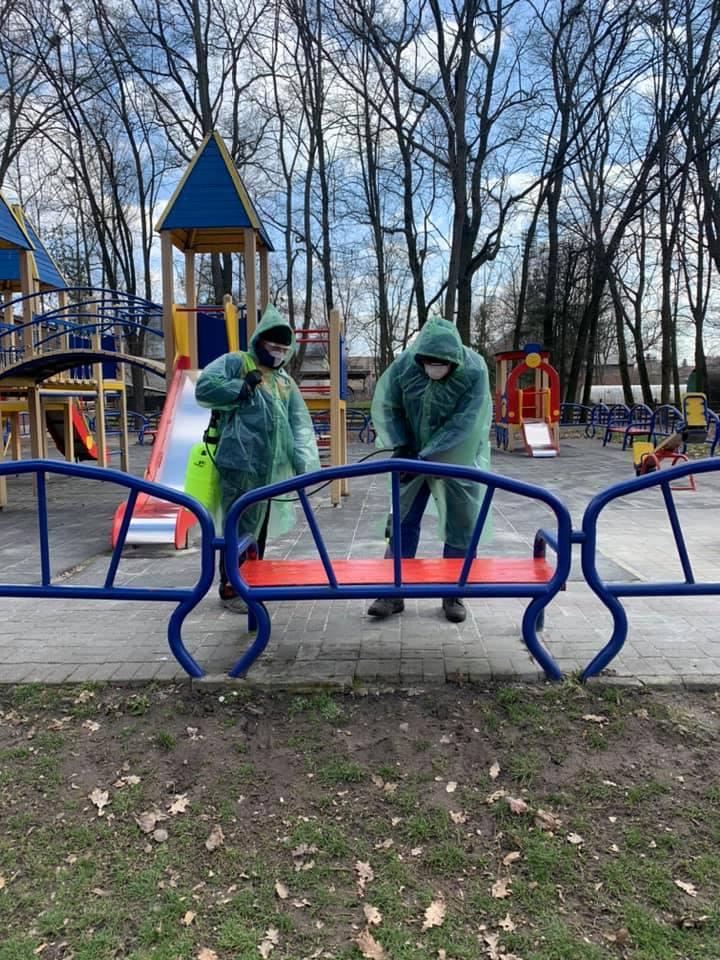Коронавірус: всі важливі новини за темою в Івано-Франківську та області. ХРОНІКА 30