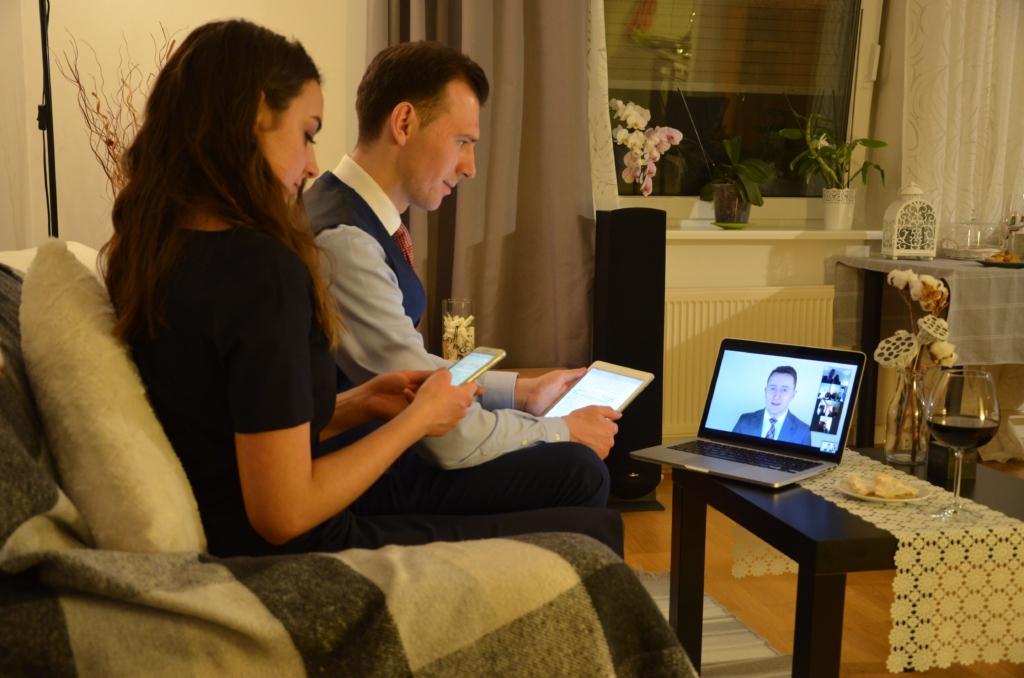 На карантині: Свідки Єгови онлайн відзначили своє єдине релігійне свято 4