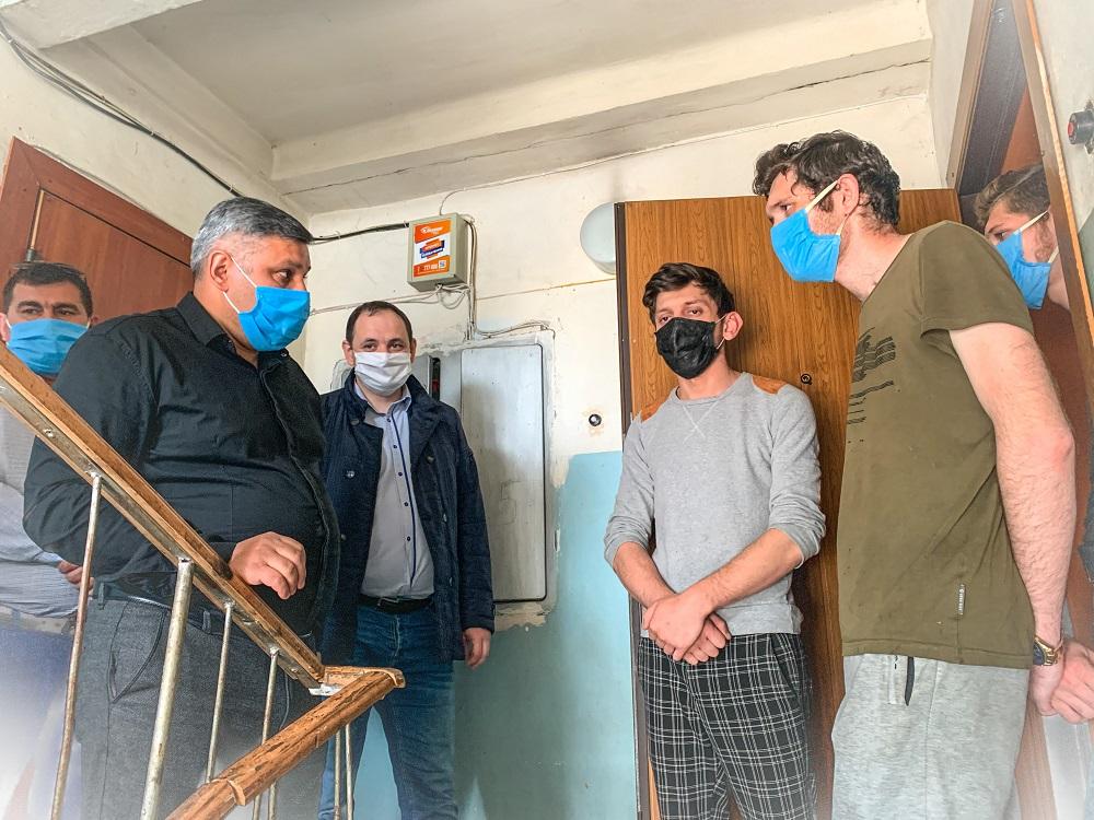 Після скандалу: Марцінків обіцяє ромам співпрацю і допомогу 4