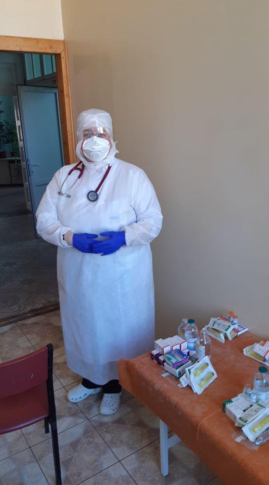 Франківську МКЛ №1 відвели для пацієнтів з підозрою на COVID-19 – потрібні лікарі та медсестри 6