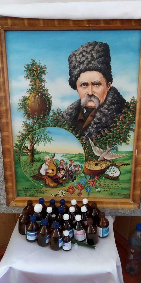 Спирт для сільського голови: на Городенківщині війт робить антисептик для свого села і навколишніх 2