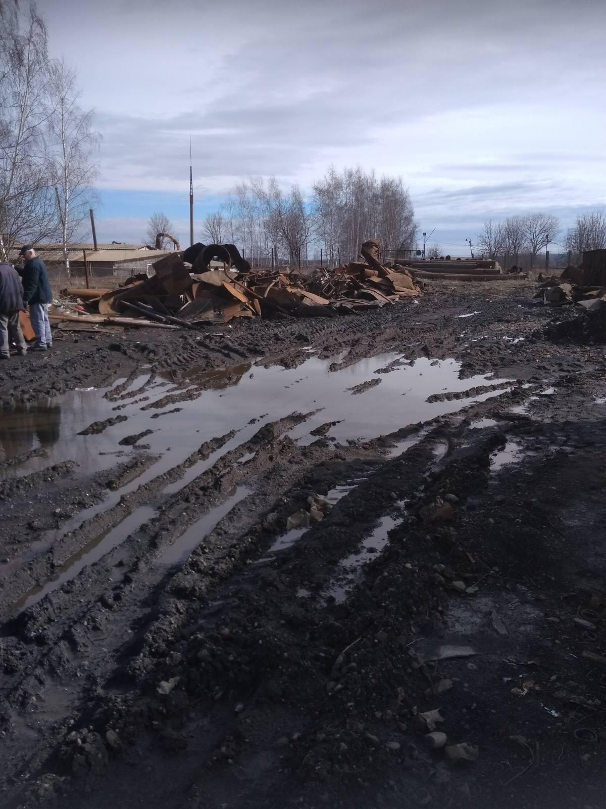 Калуську ТЕЦ оштрафували на 18,4 млн грн за забруднення довкілля 2