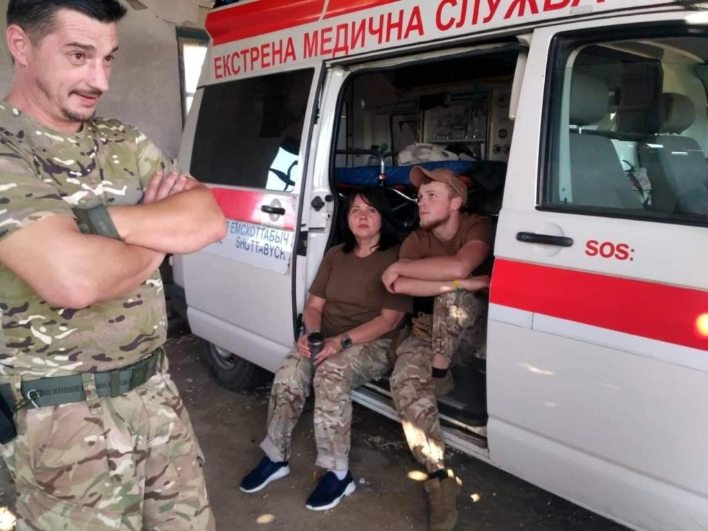 20-літній парамедик з Микуличина про карантин в зоні війни 6