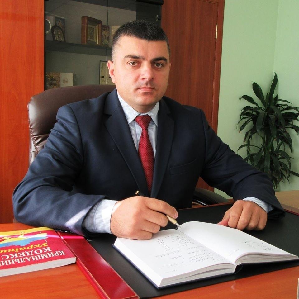 На Прикарпатті поміняли місцями начальників поліції у Калуші, Коломиї та Івано-Франківську 6