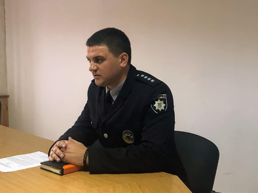 На Прикарпатті поміняли місцями начальників поліції у Калуші, Коломиї та Івано-Франківську 4