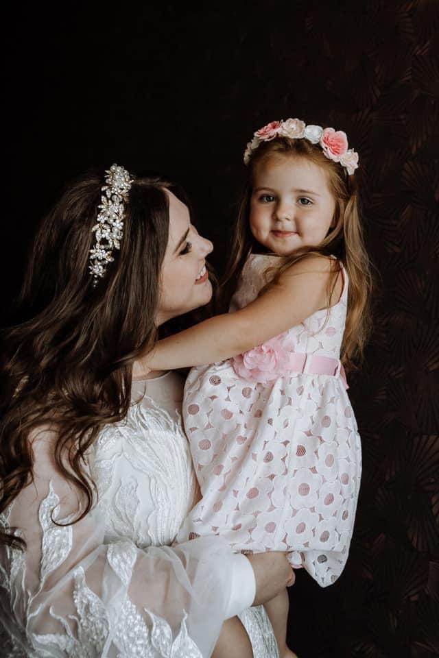 У 4-річної Єви з Франківська гострий лейкоз - родина просить про допомогу 1